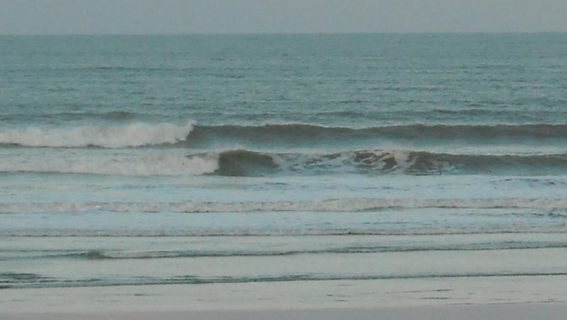 Surf report Grand Village - France (17) 2010-02-12 09:00:00