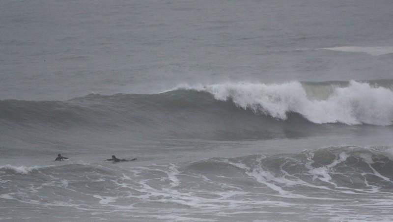 Surf report Imsouane - Cathédrale - Maroc (MA) 2010-02-12 07:45:00