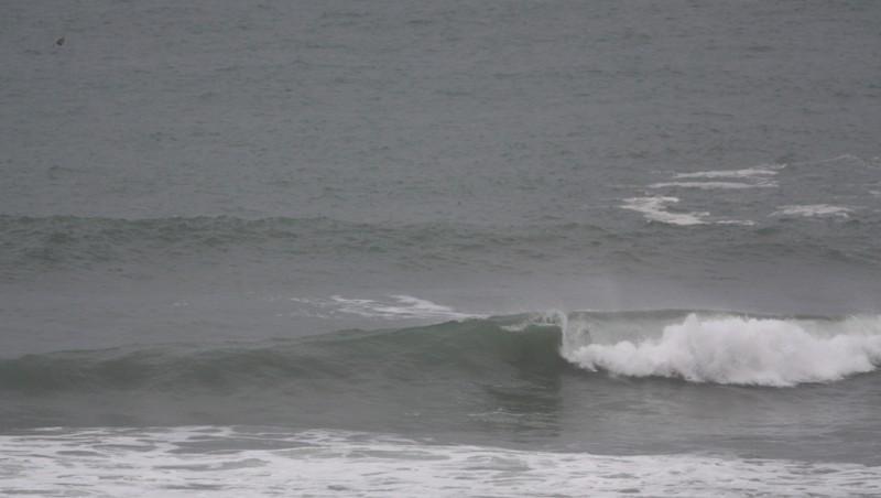 Surf report Imsouane - Cathédrale - Maroc (MA) 2010-02-13 08:25:00