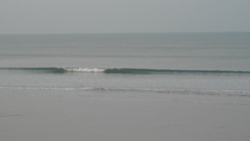 Surf report Grand Village - France (17) 2010-02-15 09:00:00