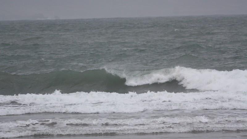 Surf report Baie d'Imessouane - Maroc (MA) 2010-02-15 11:00:00