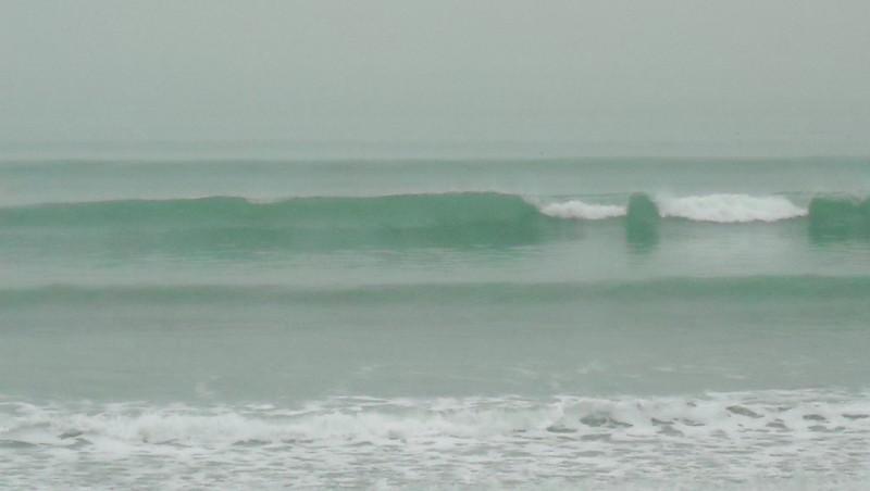 Surf report Grand Village - France (17) 2010-02-17 09:00:00