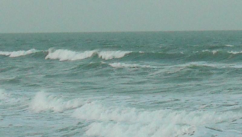 Surf report Grand Village - France (17) 2010-02-18 09:00:00