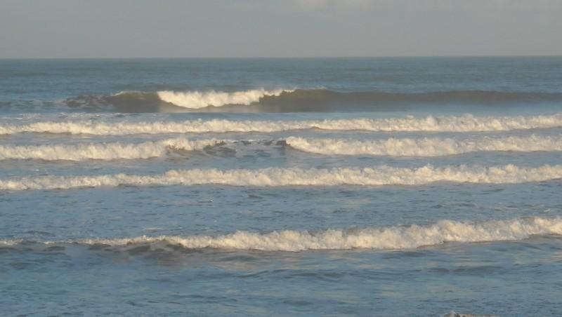 Surf report Grand Village - France (17) 2010-02-19 09:00:00