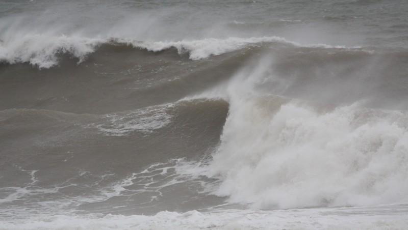 Surf report Imsouane - Cathédrale - Maroc (MA) 2010-02-21 14:15:00