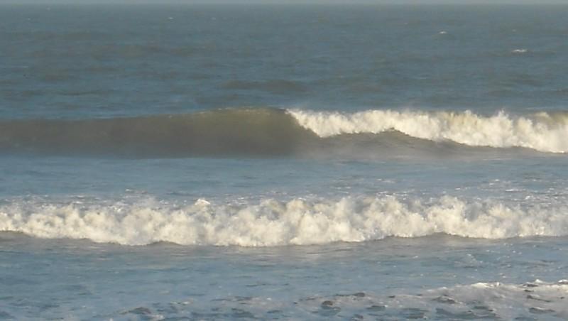 Surf report Grand Village - France (17) 2010-02-22 09:00:00