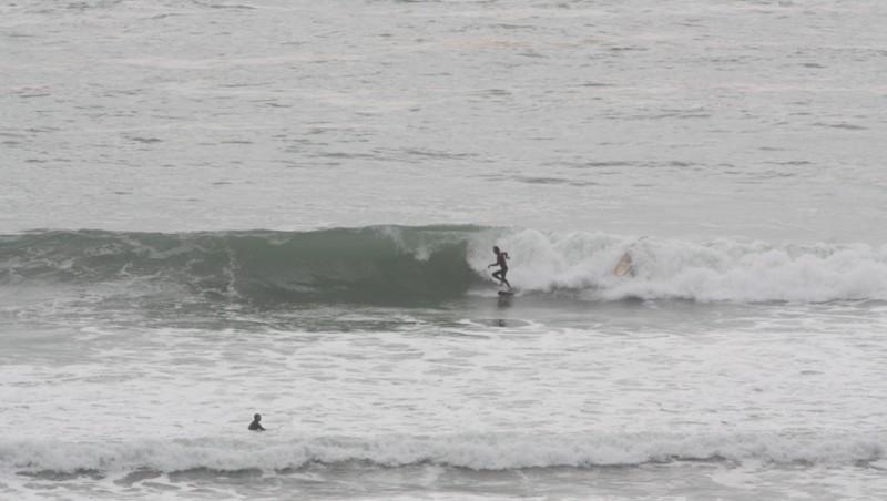 Surf report Baie d'Imessouane - Maroc (MA) 2010-02-23 13:00:00