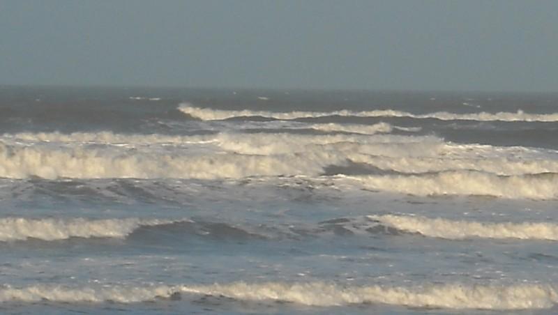 Surf report Grand Village - France (17) 2010-02-24 09:00:00