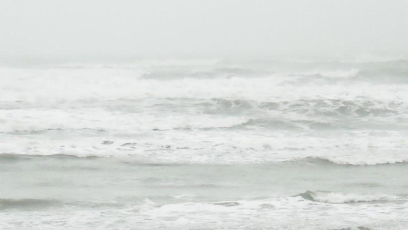 Surf report Grand Village - France (17) 2010-02-25 09:00:00