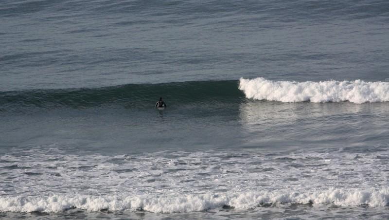 Surf report Baie d'Imessouane - Maroc (MA) 2010-02-26 08:30:00