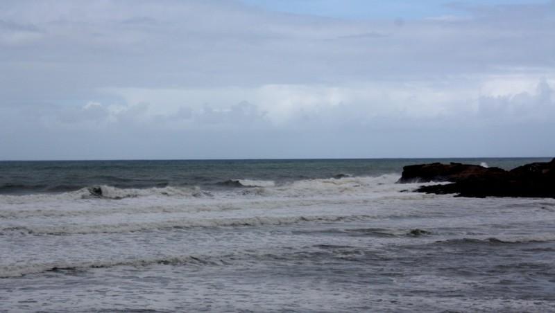 Surf report Imsouane - Cathédrale - Maroc (MA) 2010-03-03 11:30:00