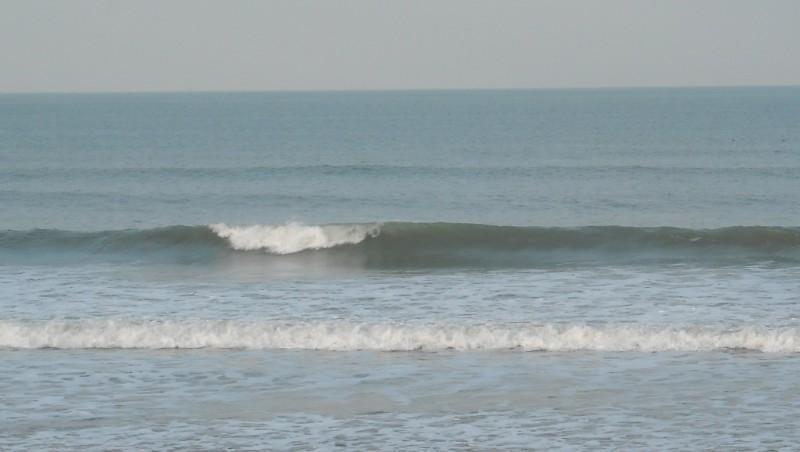 Surf report Grand Village - France (17) 2010-03-04 09:00:00