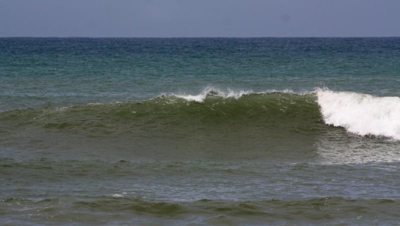 Surf report Imsouane - Cathédrale - Maroc (MA) 2010-03-08 11:30:00