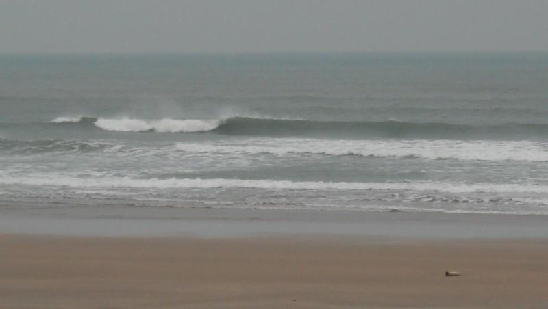 Surf report Grand Village - France (17) 2010-03-10 09:00:00
