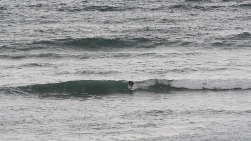 Surf report Baie d'Imessouane - Maroc (MA) 2010-03-11 15:00:00