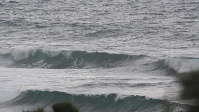 Surf report Imsouane - Cathédrale - Maroc (MA) 2010-03-11 15:15:00