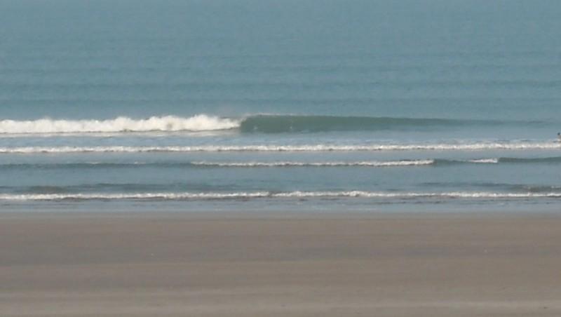 Surf report Grand Village - France (17) 2010-03-12 09:00:00