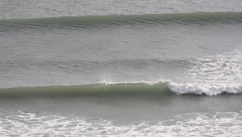 Surf report Baie d'Imessouane - Maroc (MA) 2010-03-13 17:00:00