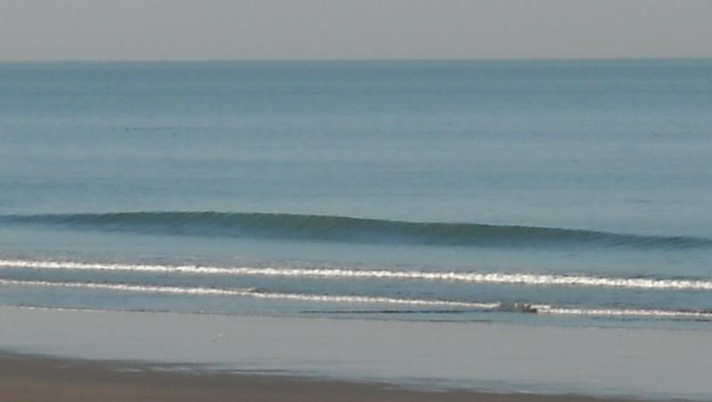 Surf report Grand Village - France (17) 2010-03-17 09:00:00