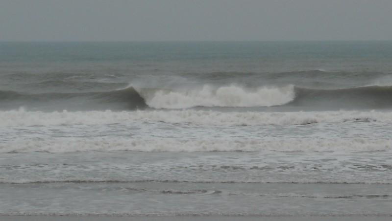 Surf report Grand Village - France (17) 2010-03-18 09:00:00
