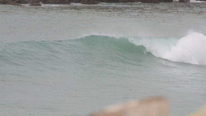 Surf report Imsouane - Cathédrale - Maroc (MA) 2010-03-18 13:45:00