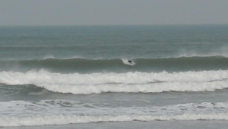 Surf report Grand Village - France (17) 2010-03-19 09:00:00