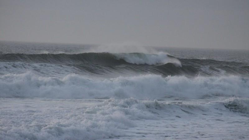 Surf report Lacanau Océan - La Nord - France (33) 2010-03-19 18:30:00