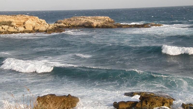 Surf report L'Arquet - France (13) 2010-03-19 17:30:00