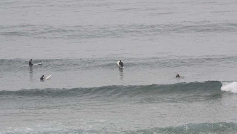 Surf report Baie d'Imessouane - Maroc (MA) 2010-03-20 10:40:00
