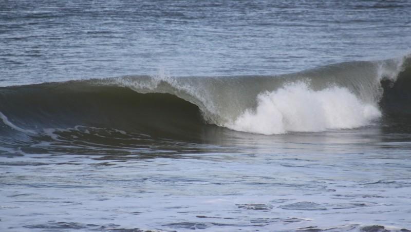 Surf report Lacanau Océan - La Nord - France (33) 2010-03-20 09:30:00