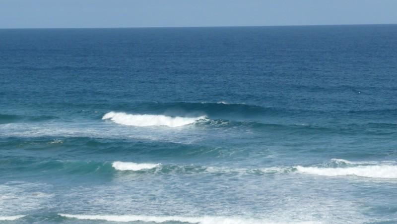Surf report La Pared - Fuerteventura - Espagne (ES) 2010-03-22 09:30:00