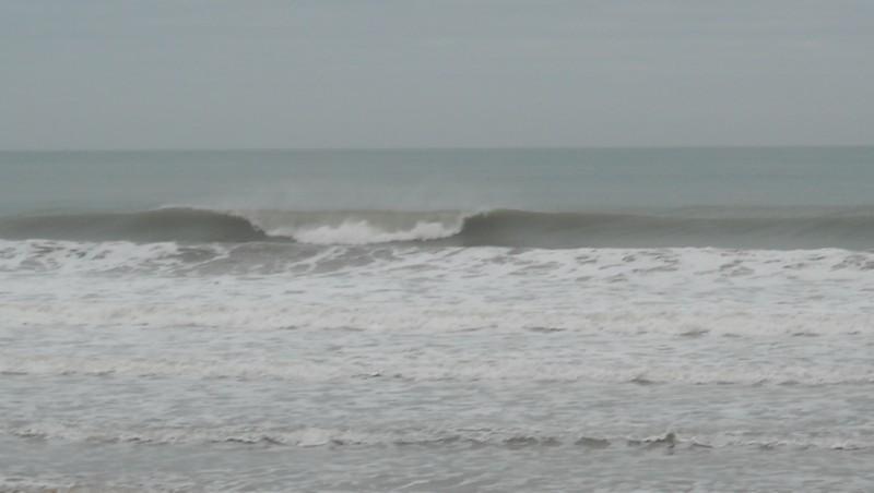Surf report Grand Village - France (17) 2010-03-23 09:00:00