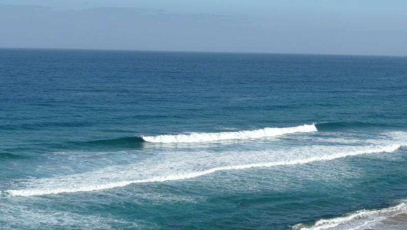 Surf report La Pared - Fuerteventura - Espagne (ES) 2010-03-23 09:30:00
