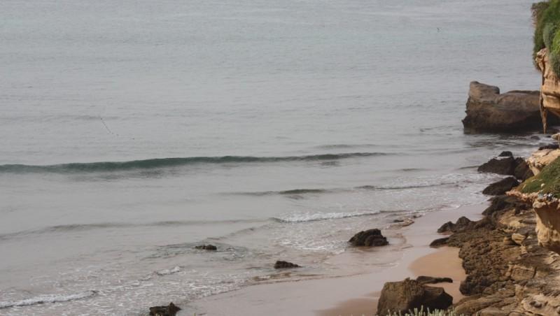 Surf report Baie d'Imessouane - Maroc (MA) 2010-03-24 09:40:00