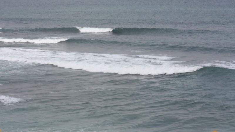Surf report Imsouane - Cathédrale - Maroc (MA) 2010-03-24 09:40:00