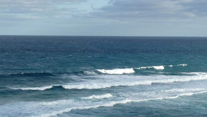 Surf report La Pared - Fuerteventura - Espagne (ES) 2010-03-25 08:30:00
