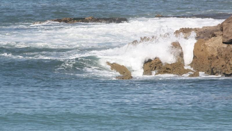 Surf report Imsouane - Cathédrale - Maroc (MA) 2010-03-25 09:30:00