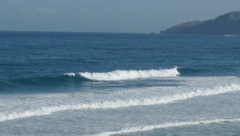 Surf report La Pared - Fuerteventura - Espagne (ES) 2010-03-26 08:30:00