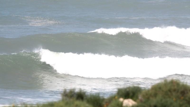 Surf report Imsouane - Cathédrale - Maroc (MA) 2010-03-26 11:00:00