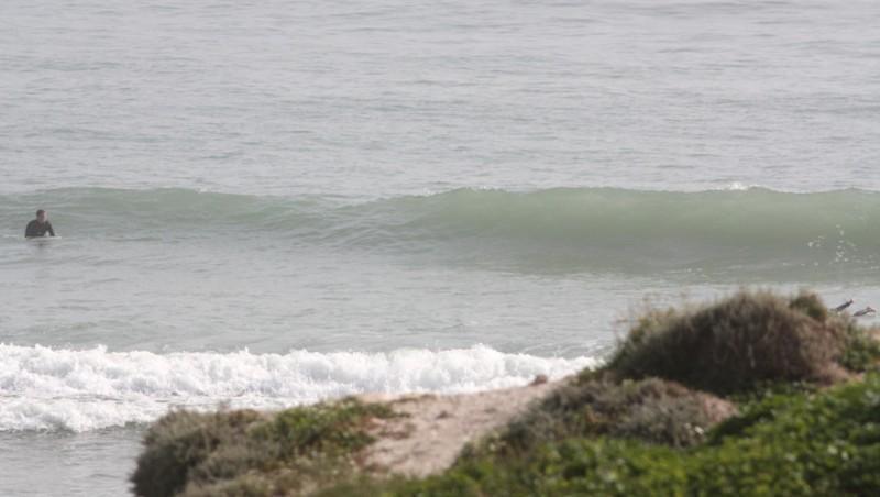 Surf report Baie d'Imessouane - Maroc (MA) 2010-03-27 15:30:00