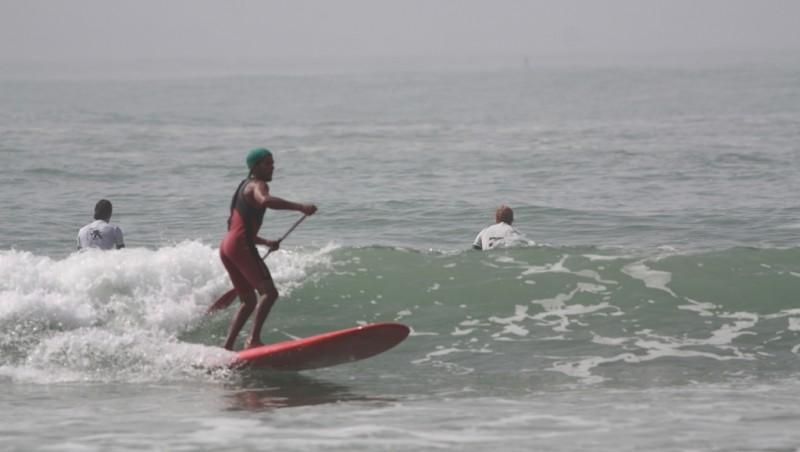 Surf report Baie d'Imessouane - Maroc (MA) 2010-03-28 10:30:00