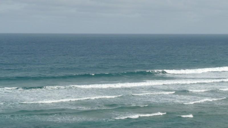 Surf report La Pared - Fuerteventura - Espagne (ES) 2010-03-29 09:30:00
