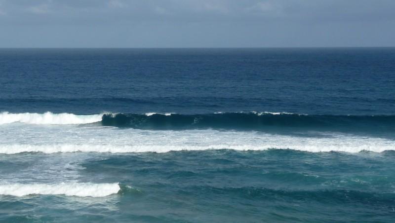 Surf report La Pared - Fuerteventura - Espagne (ES) 2010-03-30 09:30:00