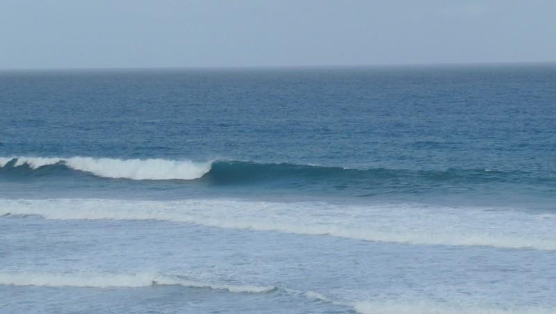 Surf report La Pared - Fuerteventura - Espagne (ES) 2010-03-31 09:30:00