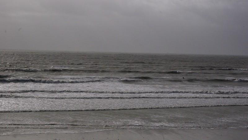 Surf report Gohaud - France (44) 2010-03-27 11:40:00