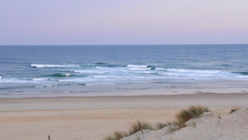 Surf report Seignosse - Les Casernes - France (40) 2010-04-12 07:15:00