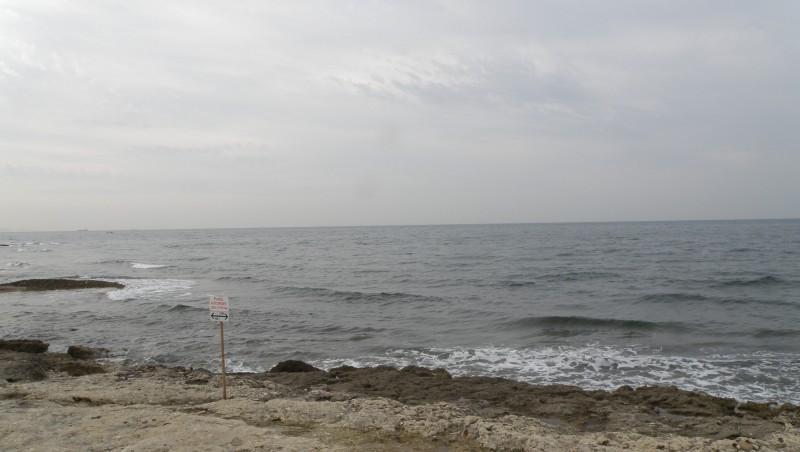 Surf report Sausset-les-Pins - L'Hermitage - France (13) 2010-05-01 08:20:00