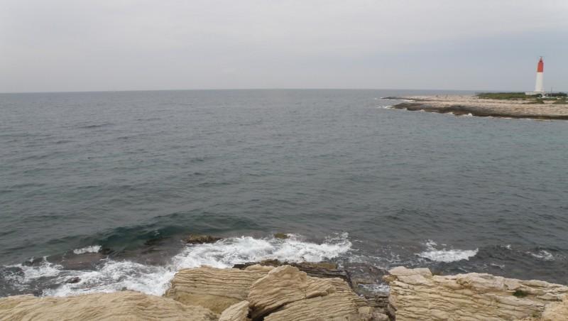 Surf report La Couronne - France (13) 2010-05-01 09:10:00
