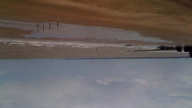 Surf report Gohaud - France (44) 2010-05-02 12:03:00