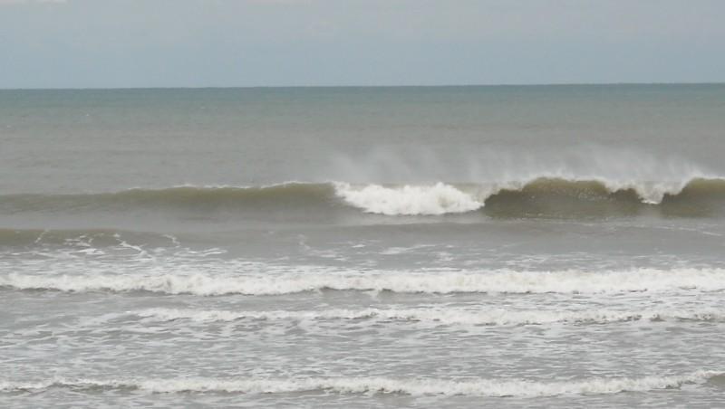 Surf report Grand Village - France (17) 2010-05-03 09:00:00